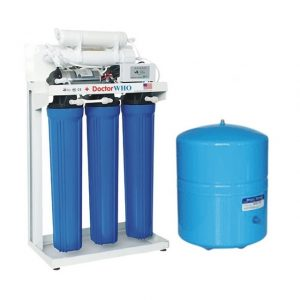 Máy lọc nước R.O công suất lớn 35 lít/giờ