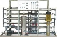 Máy lọc nước R.O công nghiệp
